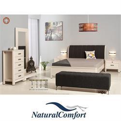 חדר שינה זוגי קומפלט ומפואר