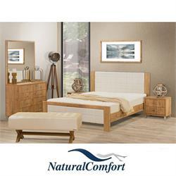חדר שינה קומפלטויוקרתי דגם  הילה
