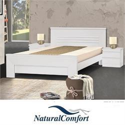 מיטה זוגית מעוצבת ומרשימה דגם דיאנה