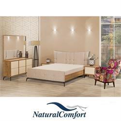 חדר שינה קומפלטויוקרתי דגם סאן טרופה