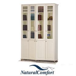 ספריית קודש 4 דלתותעל במהדגםבנין