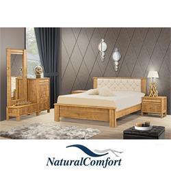 חדר שינה קומפלטויוקרתי דגם YOLI