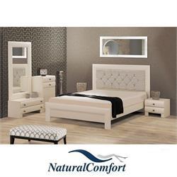 חדר שינה קומפלטויוקרתי דגם DEKEL