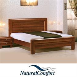 מיטה זוגית מעיצוב מרשים