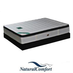 מזרון למיטה רחבה ברוחב 120 ללא קפיצים עם שכבת ויסקו דגם מריוט