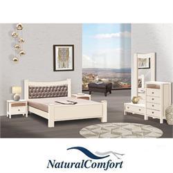 חדר שינה קומפלטויוקרתי דגם ROYAL