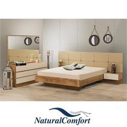חדר שינה קומפלט יוקרתי דגם SHAY