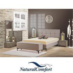 חדר שינה קומפלט  יוקרתי דגם rafel