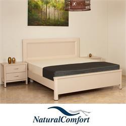 מיטה זוגית מעוצבת דגם גיא