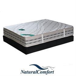 מזרון ללא קפיצים למיטה ברוחב 120 עם ויסקו פנימי דגם לאונרדו