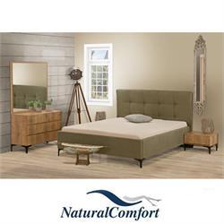 חדר שינה קומפלטויוקרתי דגם RODOS