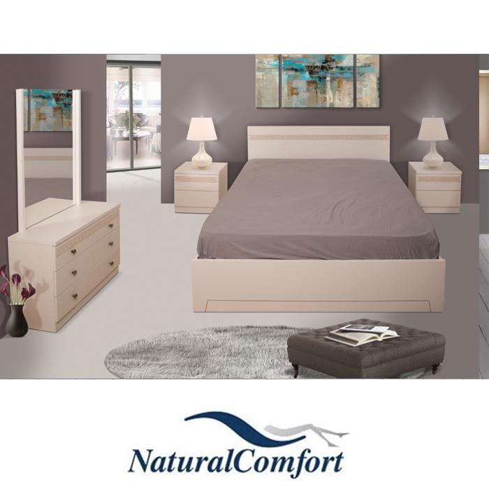 חדר שינה זוגי קומפלט